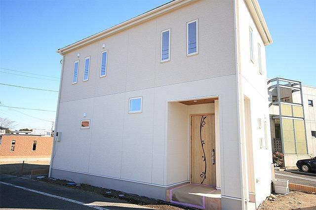【新築住宅】高崎市貝沢町